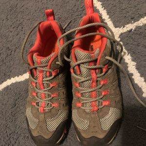 Merrell Shoes - Merrell hiking boots/shoes!